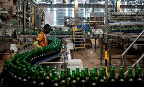 International Breweries cuts loss in Q1, hopeful for turnaround