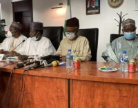 Northern governors, traditional rulers meet in Kaduna over insecurity