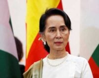 Aung San Suu Kyi, Myanmar leader, detained in military coup
