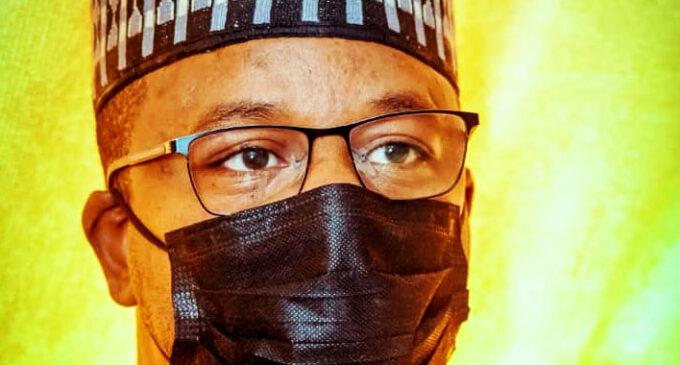 Salihu Tanko Yakasai in our custody, DSS finally confirms