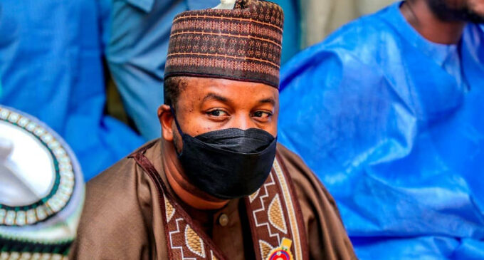 EXTRA: Let's share notes on life in detention, Yakasai tells Shehu Sani