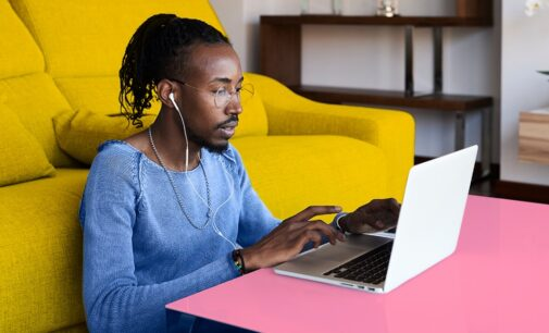 Six ways to boost work-from-home productivity