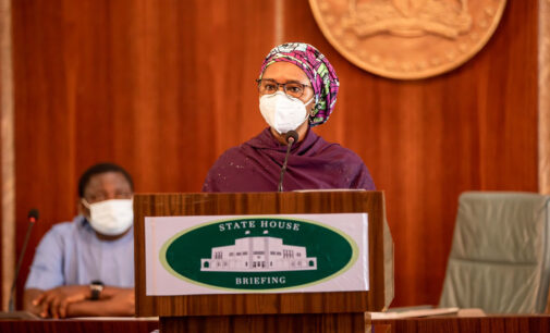 FG to present supplementary budget for COVID-19 vaccines in March