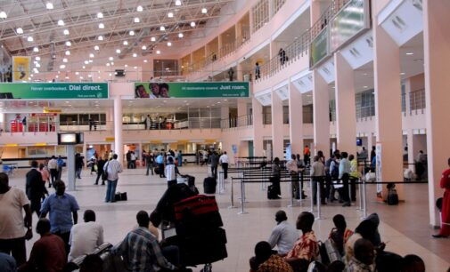 Reps: Nigeria loses $90.5m to unfavourable aviation concession deals every year
