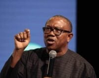 Peter Obi: Nigeria rewarding bandits while owing lecturers salaries