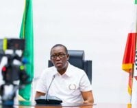 Okowa: PDP will reposition Nigeria if it reclaims power in 2023