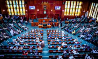 Reps vote against bill seeking to limit cases going to supreme court
