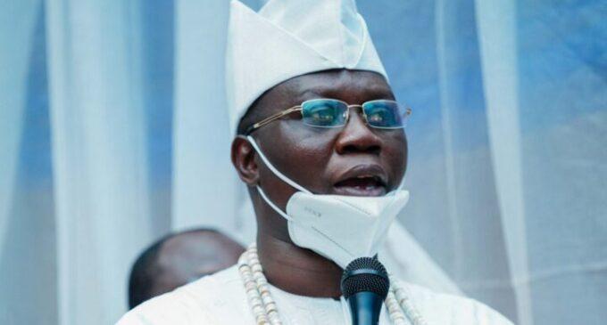 FG will be making a mistake if it considers Igboho an enemy, says Gani Adams