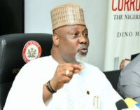 'The greatest scam in Africa' — Melaye apologises for supporting Buhari in 2015