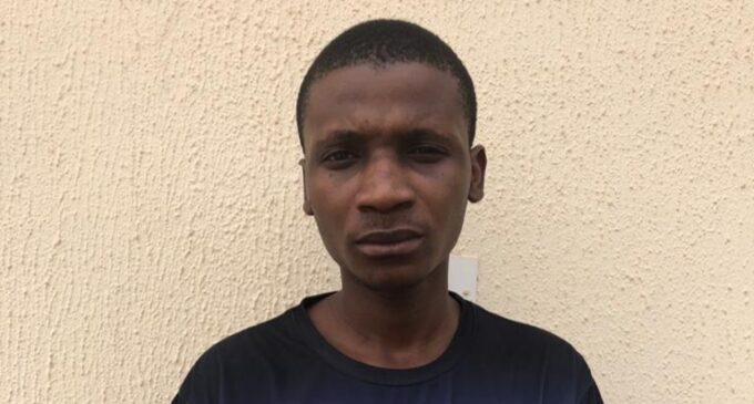 EXTRA: Court sentences 'cyber babalawo' to three months in prison for fraud