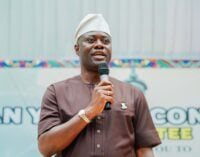 Oyo: N45bn pensioners' gratuity backlog to be paid before 2023