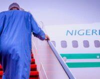Garba Shehu: Buhari not a medical tourist — he's retained UK doctors for 30 years
