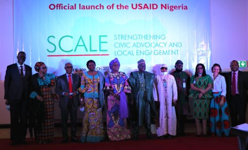 USAID launches $33m initiative to tackle gender-based violence in Nigeria