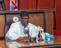 Niger governor: Bandits who attack our state come from Zamfara