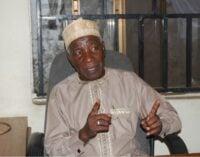 'Release Nyame, Dariye from jail' — Buba Galadima tackles presidency for defending Pantami