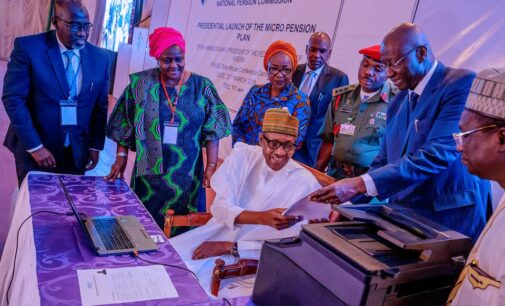 Is it too late to 'dollarise' pension funds in Nigeria?