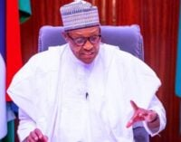 'It's utterly naïve' — Buhari speaks on attempted Niger Republic coup