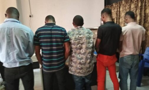 Police arrest COVID-19 racketeers exposed by TheCable