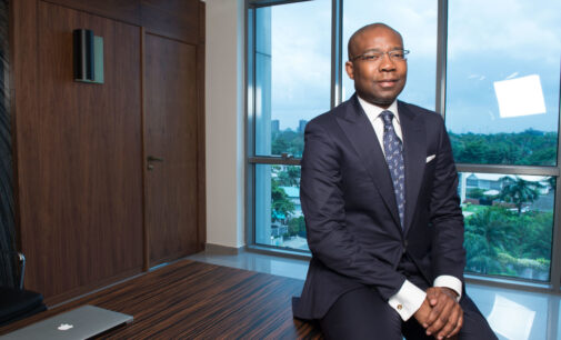Aig-Imoukhuede: How Access Bank designed a winning business model for MTN