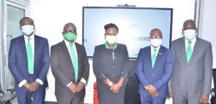 Enterprise Group PLC births Life Assurance Company in Nigeria