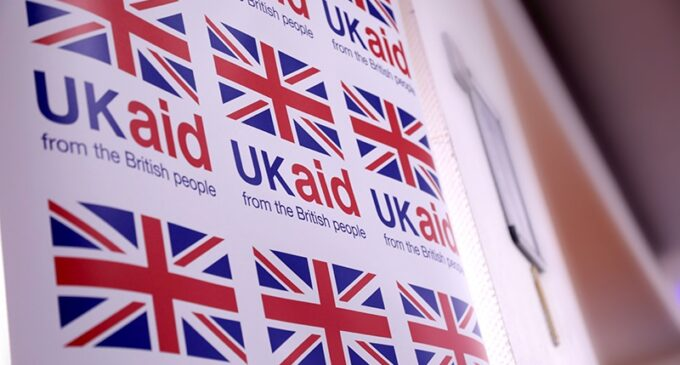 Report: UK to cut aid to Nigeria by 58 percent
