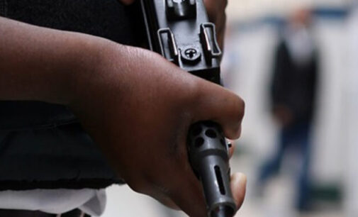 Two arrested as 'kidnappers' attack vehicle conveying corpse in Edo