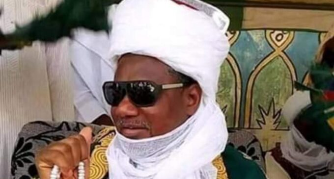 Zamfara emir: How bandits abducted over 100 miners in one day