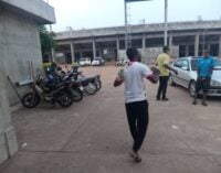 AFCON: Benin officials bar Nigerian journalists from Eagles training ground