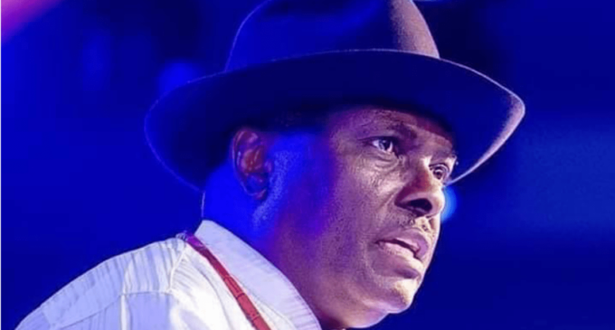 Nigeria receives £4.2m Ibori loot