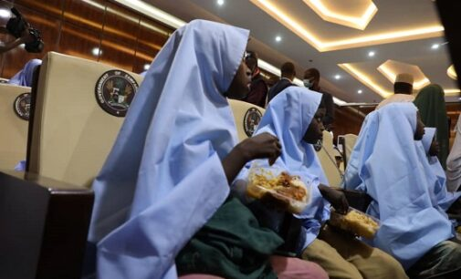 'Kidnappers put sand in the rice they fed us' — Jangebe schoolgirl recounts ordeal