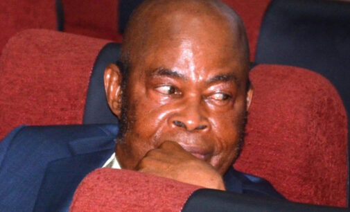 Sylvester Ngwuta, supreme court justice, is dead