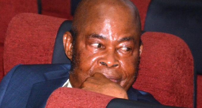 Just In: Supreme Court Justice, Ngwuta Is Dead