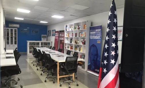 US opens first window on America centre in Nigeria