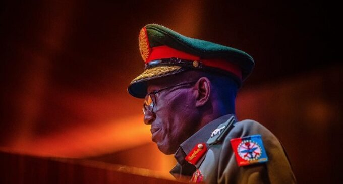 Irabor: 500 Boko Haram members now in jail — some for 60 years