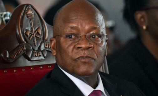 Magufuli, Tanzania and the 'politicisation of mortality'