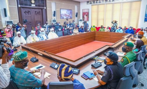 INSIDE STORY: How five decades of peace was breached in Oyo community