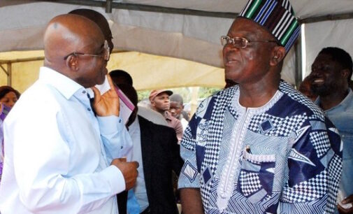 Mark on Ortom attack: Benue people not weak… citizens may resort to self-help