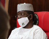 Matawalle: Our 'soft approach' helped in rescue of Jangebe schoolgirls