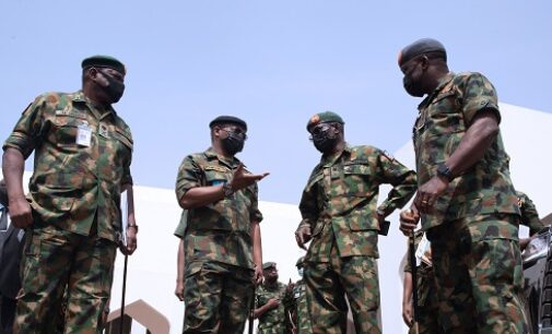 Can Nigeria afford to recruit 50 million youths into the army?