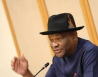 'Your reputation at stake' — Wike warns Jonathan against joining APC