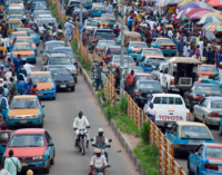 Akeredolu suspends transport unions, orders them to vacate motor parks