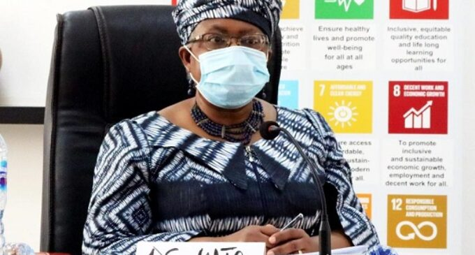 Okonjo-Iweala: Nigeria should be producing — not relying on developed countries for COVID vaccine