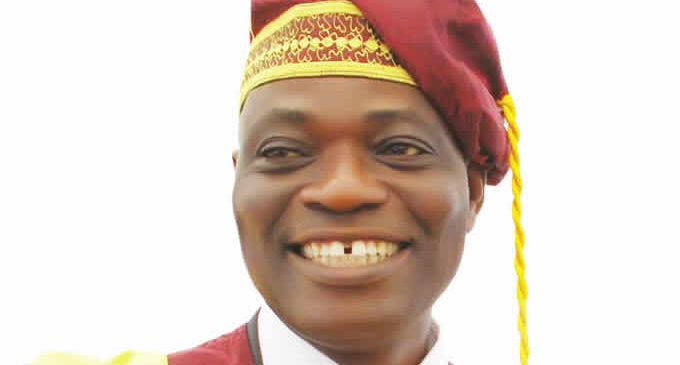 Oluwatoyin Ogundipe: An enigma at 61