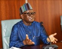 Ortom: Nigeria lacks courageous leaders who can tell FG the truth