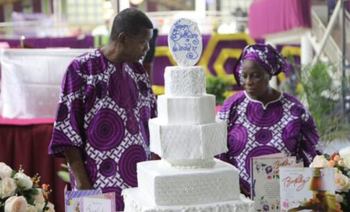 Pastor Adeboye @ 79: How God preserved his life for His purpose