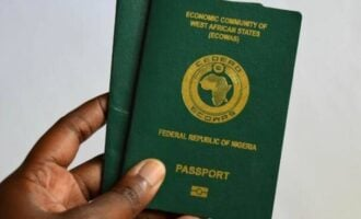 FG: Passport processing time now six weeks