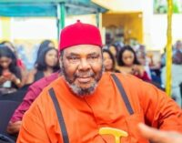'Put condom in his bag' — Pete Edochie advises women on how to handle cheating husbands