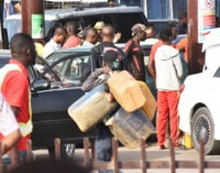 APC to Nigerians: Petrol scarcity is artificial, no need for panic buying