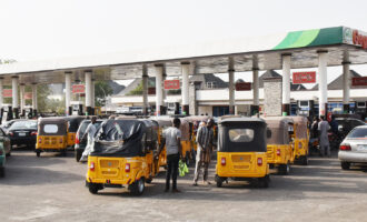 DPR: We won't hesitate to sanction marketers hoarding petrol