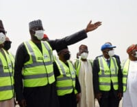 Arrival of COVID-19 vaccines a significant milestone, says SGF